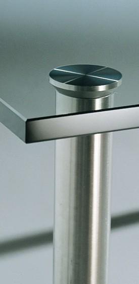 Glastische hannover a o glas concept for Glas tische