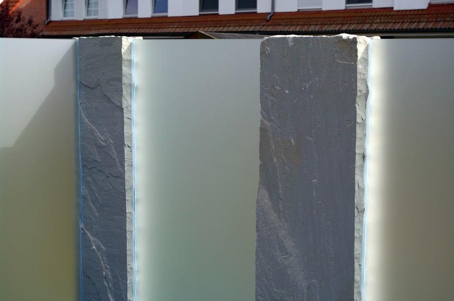 sichtschutzw nde hannover glaserei a o glas concept. Black Bedroom Furniture Sets. Home Design Ideas